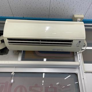 【ネット決済】ダイキン 冷暖房エアコン 21畳用
