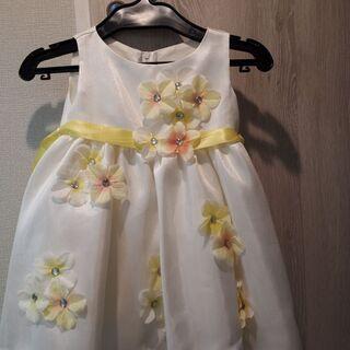 子供用ドレスです