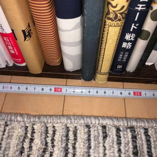 9月に掲載やめます!【値下げ!早い者勝ち】〜32型くらいまで対応 ニ○リテレビ台  - 文京区