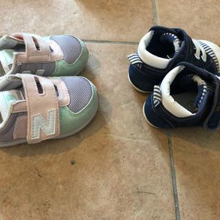 キッズ 靴 12センチ