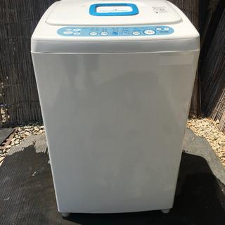東芝洗濯機4.2kg2010年製