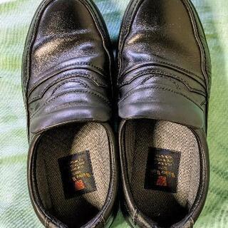 中古 紳士革靴 24.5cm EEE