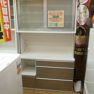松田家具 食器棚W118【モノ市場 知立店】41