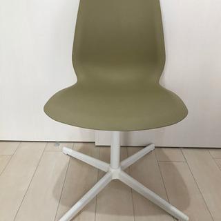 IKEA回転式チェア LEIFARNE レイフアルネ
