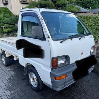 軽トラ 三菱 ミニキャブトラック