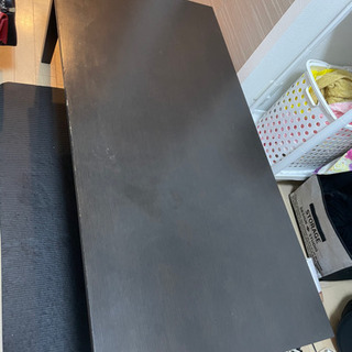 【ネット決済】ニトリのローテーブル