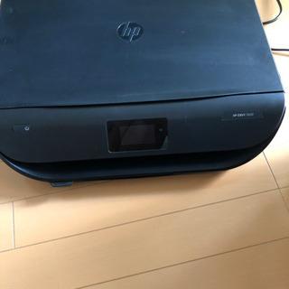 プリンター HP ENVY 5020