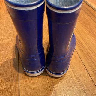 【ネット決済】15cm アンパンマン長靴