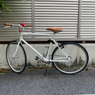 再値下げ!tokyobike  L 自転車26インチ 前後タイヤ新品