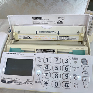 Panasonic 電話機