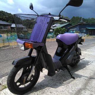スズキ モレ 50ccスクーター!! 実動!! 2サイクル!!