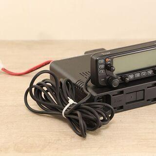 ICOM 無線機 IC-2730 セパレート型アマチュア無線 ...