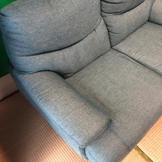 ニトリ 綺麗なソファ