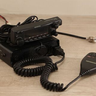 KENWOOD ケンウッド無線機 TM732アマチュア無線 (...