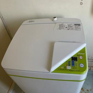 Haier 洗濯機 2017年製造