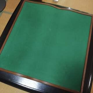 【ネット決済】麻雀マット60cm×60cm
