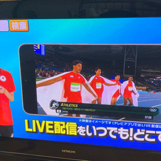 42インチ プラズマテレビ p42-hp03 HDD250GB