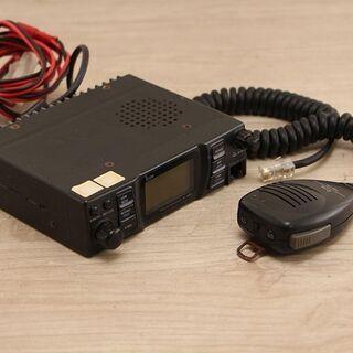 iCOM 50MHz FM TRANSCEIVER IC-681...