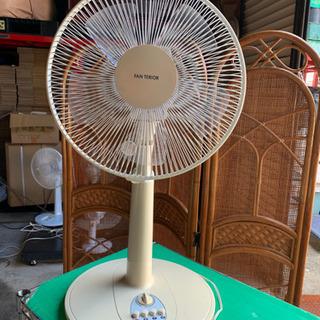 扇風機 YUASA  YT-3009K /2010年製/中古品