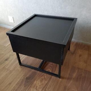 昇降テーブル(新品・未使用・難アリ)センターテーブル
