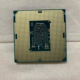 CPU Intel CORE i5 i5-6600
