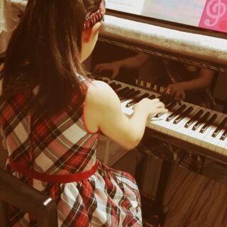 戸田市(川口市寄り)ピアノ教室〜ララガーデン川口より徒歩約10分〜