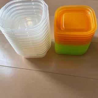 プラスチック容器 日本製