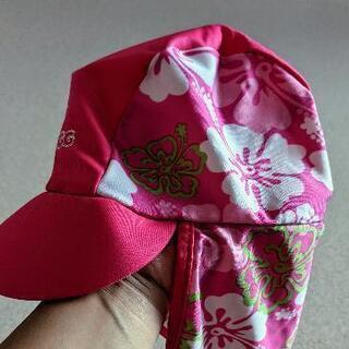 スイミング帽子