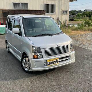 【埼玉県草加市】低走行車39412km 人気のワゴンR ターボ車...