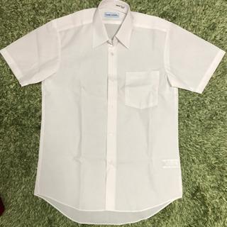 中学生男子 ワイシャツ(未使用品)