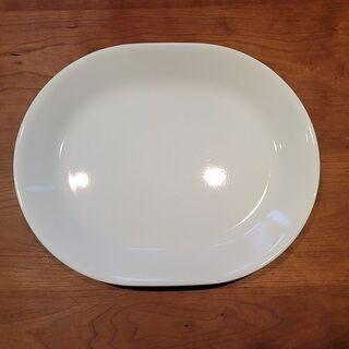 希少品コレール(CORELLE)オードブル皿(特大)ウイン…