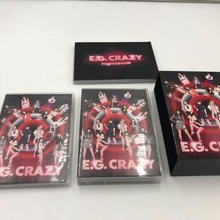 【美品】E-girle 「E.G.CRAZY」基本送料無料