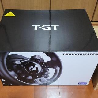 【ネット決済】T-GT Thrustmaster PS4/PC