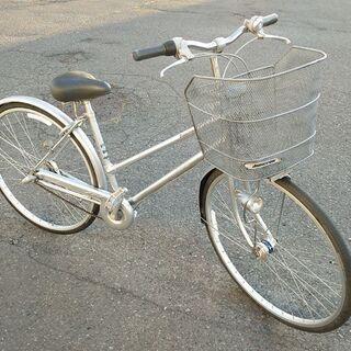 格安 中古自転車 ブリヂストン 27インチ 6480円 3段切替...