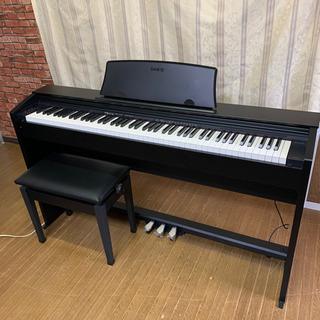 CASIO Privia PX-770 電子ピアノ 2017年製