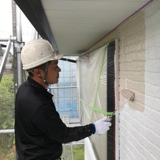 🏡お家の塗り替え業者です🏡