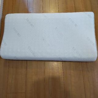 【未使用】東京ベッド 枕 銀の匠 専用カバー入り