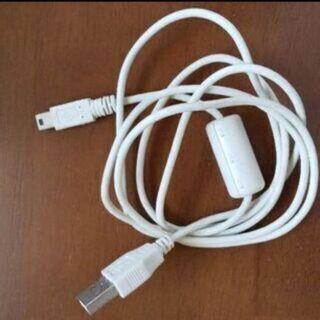変換タイプ USBケーブル