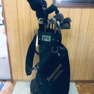 376番✨ブリヂストン ゴルフクラブセット‼️