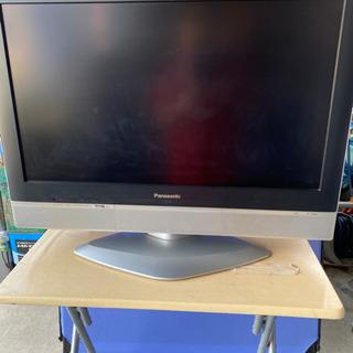 テレビ 中古 32型  Panasonic
