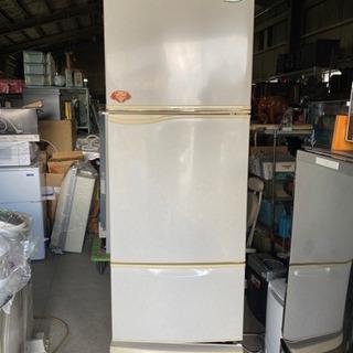冷蔵庫 中古  TOSHIBA  395リットル