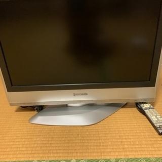 Panasonic品番TH–26LX60