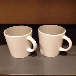 マグカップ IKEA 新品未使用