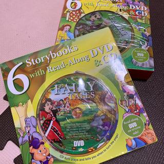 英語DVD