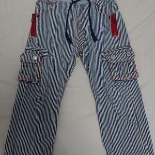 パンツ 100サイズ