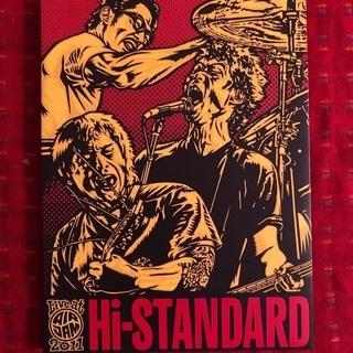 Live at AIR JAM 2011 〜Hi-STANDARD〜