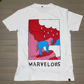 Para Tシャツ