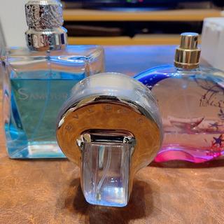 香水3点セット