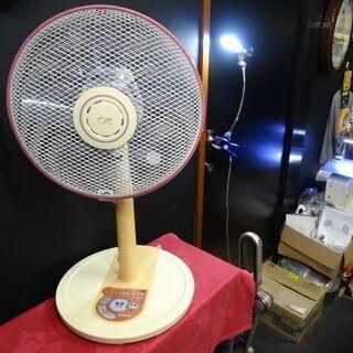 扇風機   モリタ 2007年製