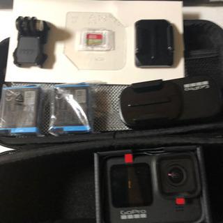 GoPro HERO9 SDカードその他セット 未使用